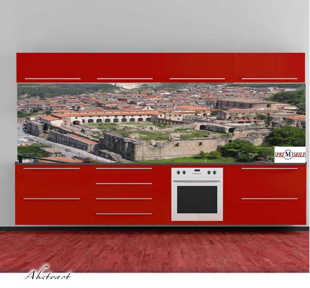 Idee per la casa pannelli decorativi primobili arredamenti soriano calabro vv - Pannelli decorativi per cucina ...