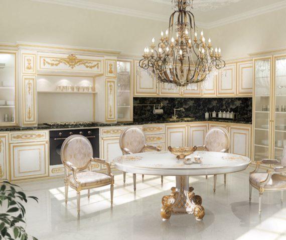 Barocco | Primobili | Arredamenti | Soriano Calabro (VV)